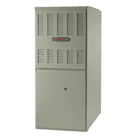 Trane XB80 gas furnace.